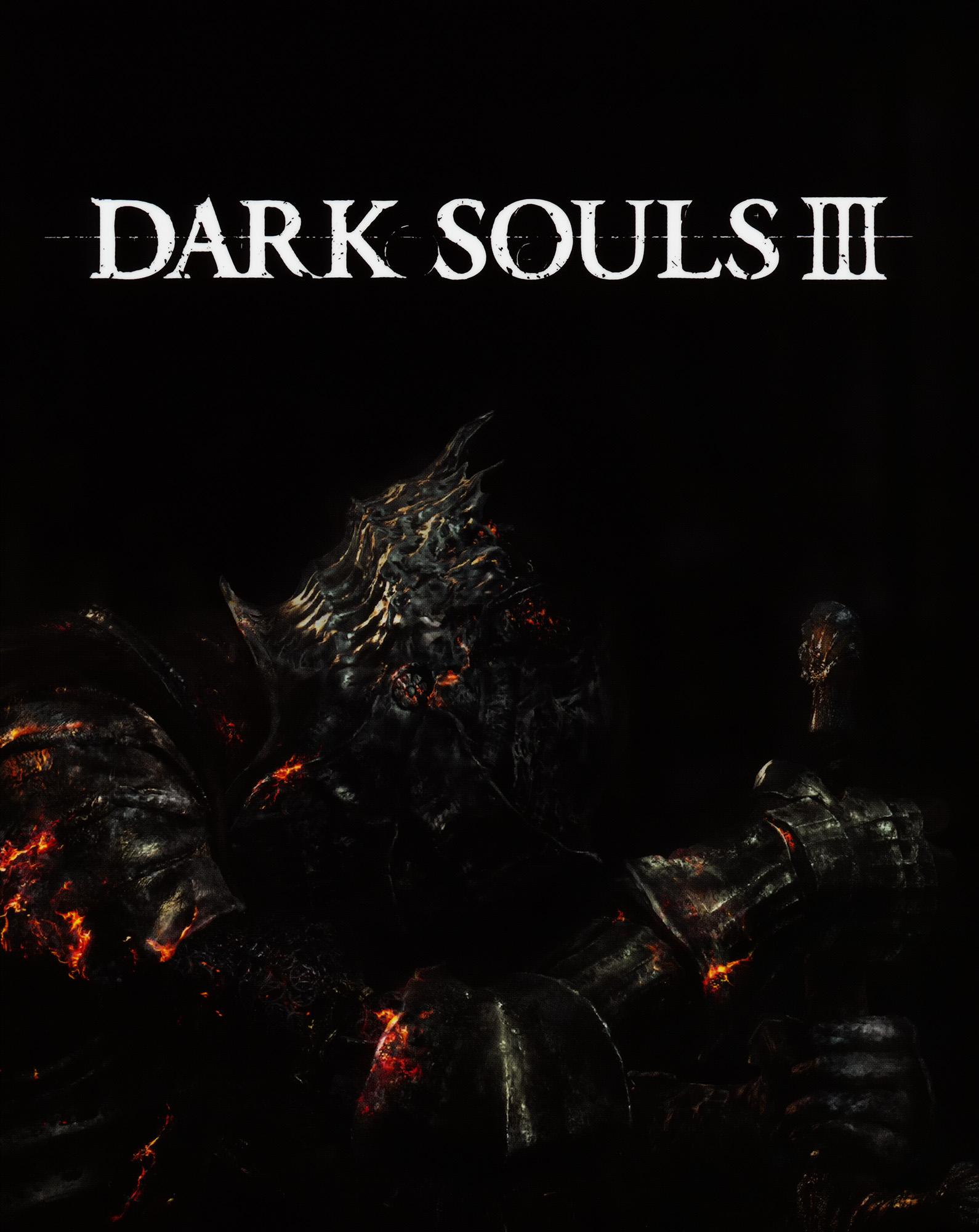 Hikaru iii dark souls the fire fades original soundtrack