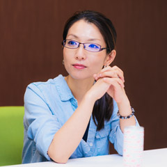 Yuko Okada