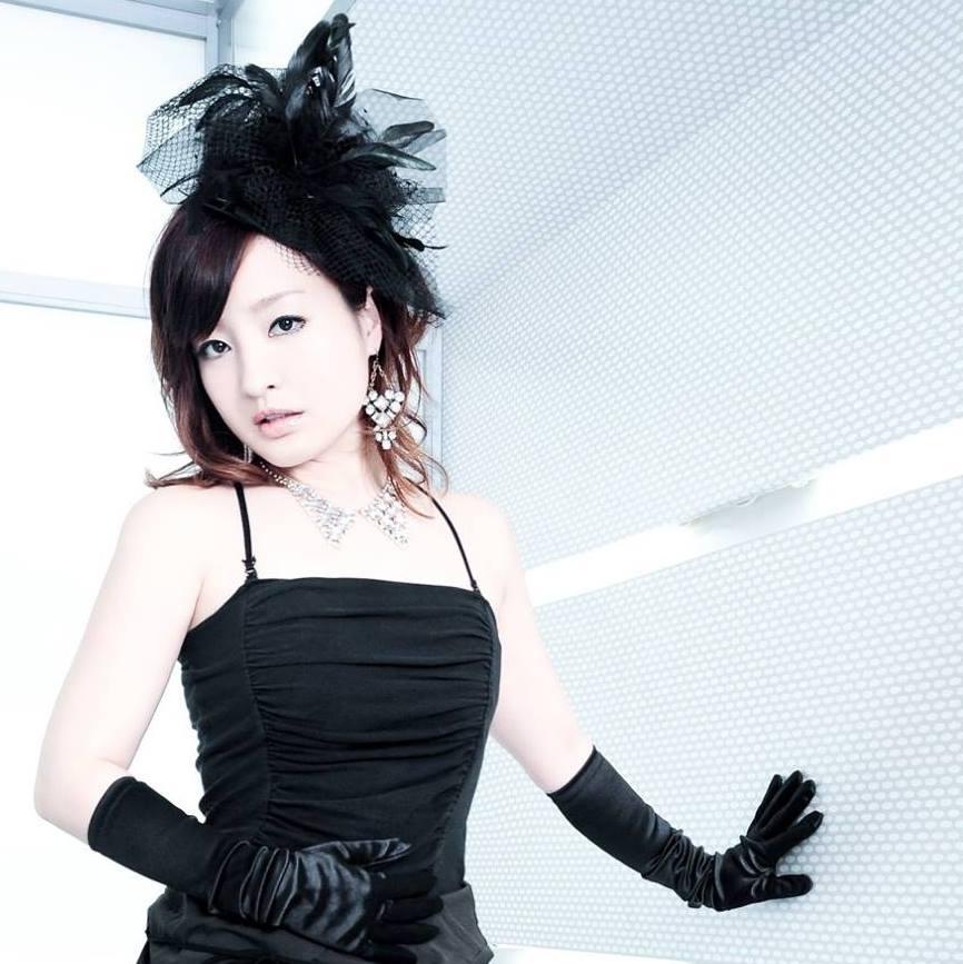 Mayumi Morinaga - VGMdb