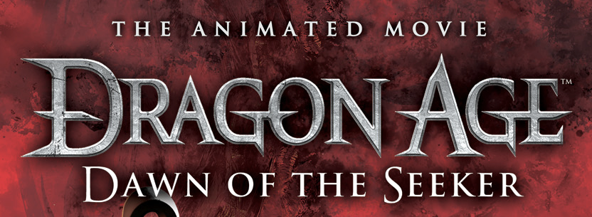 Dragon Age Dawn Of The Seeker Vgmdb
