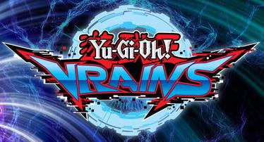 Yu-Gi-Oh! VRAINS - VGMdb