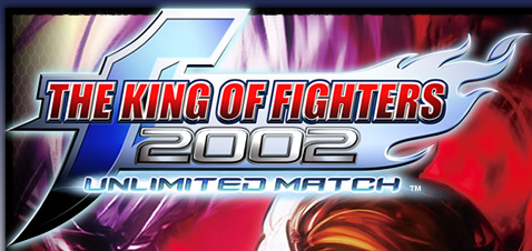 The King Of Fighters 2002 Unlimited Match Vgmdb